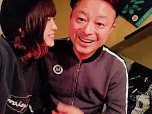 SKE48 山内鈴蘭 パパの画像(山内鈴蘭に関連した画像)