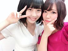SKE48 小畑優奈 山内鈴蘭の画像(山内鈴蘭に関連した画像)