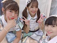 SKE48 山内鈴蘭 山田樹奈 上村亜柚香の画像(山内鈴蘭に関連した画像)
