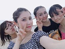 SKE48 山内鈴蘭 北川綾巴 松本慈子 上村亜柚香の画像(北川綾巴に関連した画像)