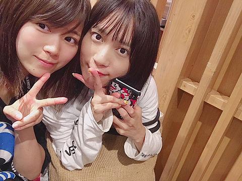 SKE48 山内鈴蘭 斉藤真木子の画像(プリ画像)