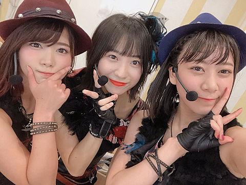 SKE48 山内鈴蘭 日高優月 井田玲音名の画像 プリ画像