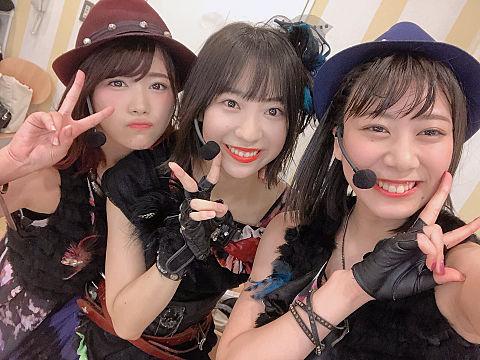 SKE48 山内鈴蘭 日高優月 井田玲音名の画像(プリ画像)