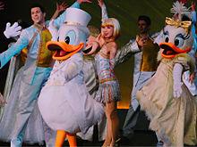 ドナルド デイジーワンマンズ・ドリームII ディズニーの画像(iiに関連した画像)