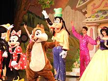 ワンマンズ・ドリームII ディズニーの画像(iiに関連した画像)