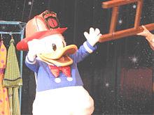 ディズニー壁紙ドナルドワンマンズ・ドリームIIの画像(iiに関連した画像)