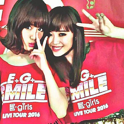 E-girlsの画像(プリ画像)
