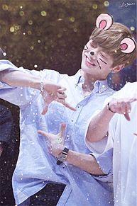 Wanna One - カン ダニエルの画像(wanna one snowに関連した画像)