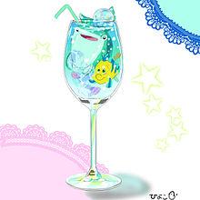 sea sodaの画像(プリ画像)