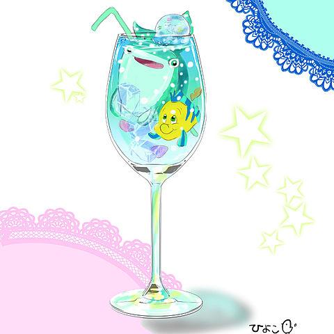 sea sodaの画像 プリ画像