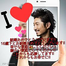MAKIDAIさん、結婚おめでとうございます!!の画像(MAKIDAIに関連した画像)