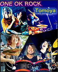 ONE OK ROCKの画像(ドラムに関連した画像)