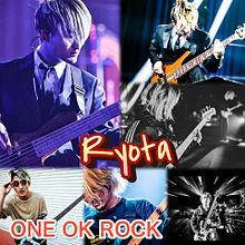 ONE OK ROCKの画像(ベースに関連した画像)