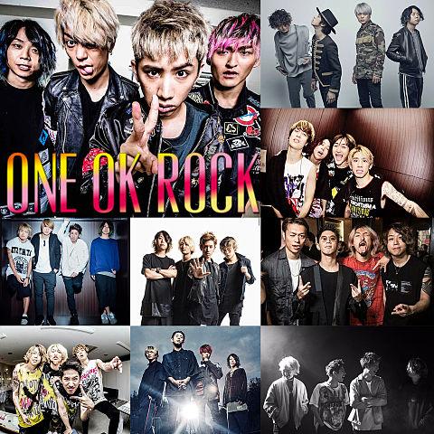 ONE OK ROCKの画像(プリ画像)