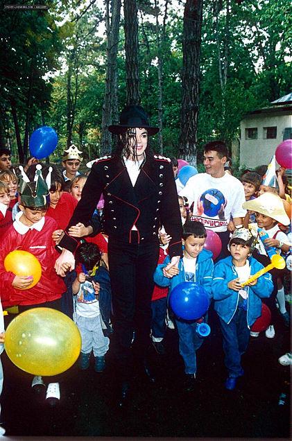 Michael Jacksonの画像(プリ画像)