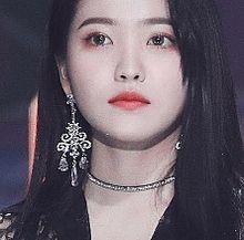 Red Velvet いぇりちゃンの画像(Red Velvetに関連した画像)
