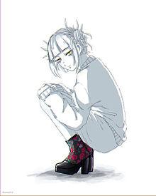 保存☞いいね トガヒミコの画像(少年ジャンプ/漫画/マンガに関連した画像)