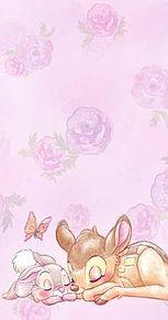 バンビの画像(バンビに関連した画像)