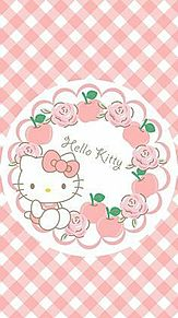 HELLO KITTY プリ画像