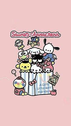 Sanrioの画像 プリ画像