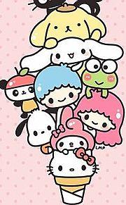 Sanrioの画像(ポチャコに関連した画像)