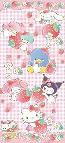 Sanrioの画像(シナモンロールに関連した画像)