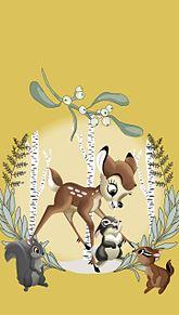 バンビ プリ画像