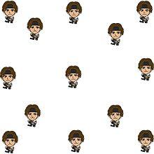 登坂広臣のイラストで壁紙作ってみた(*´ω`*) プリ画像