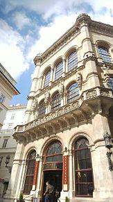 ウィーン  街の画像(ウィーンに関連した画像)