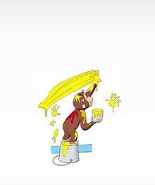 アニメの画像(おさるのジョージに関連した画像)