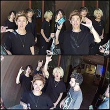 ONE OK ROCK Taka プリ画像