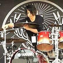 ONE OK ROCK Tomoya プリ画像