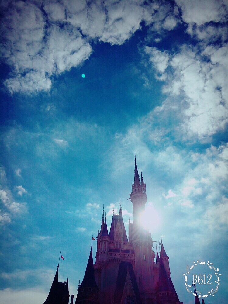 シンデレラ城 の画像をもっと ...