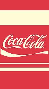 コカコーラの画像(iPhone待ち受けに関連した画像)