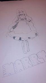マリーちゃん!の画像(メカクシティーアクターズに関連した画像)