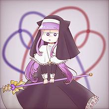 おそ松さん  一松   シスいち   魔法少女松     宗教松の画像(宗教松に関連した画像)