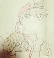 メジャー 茂野 吾郎の画像(プリ画像)