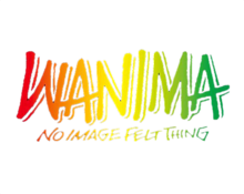 WANIMA ロゴ 背景透過の画像(wanimaロゴに関連した画像)