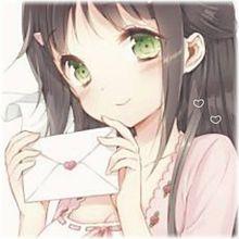 ♡♡  love letterの画像(この中に1人、妹がいる!に関連した画像)