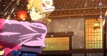 甲鉄城のカバネリ 巣刈の画像(甲鉄城のカバネリに関連した画像)