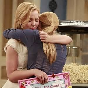 Liv and Maddieの画像(プリ画像)