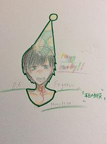 happyberthday♡ プリ画像