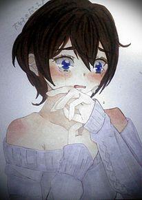 失恋?した  泣の画像(ホワイトデー イラストに関連した画像)