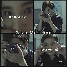 ymyt .. Give Me Loveの画像(Give Me Loveに関連した画像)