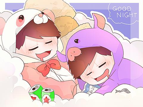 おやすみの画像(プリ画像)