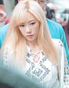 :)  Taeyeon プリ画像