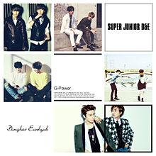 SUPER JUNIOR D&E  ✩の画像(プリ画像)