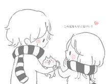 ▷ No.26  オヒサ!!の画像(プリ画像)
