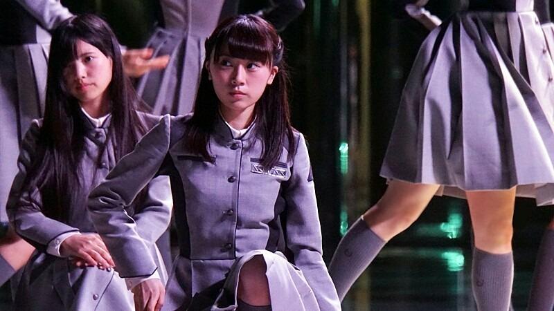 欅坂46の集合写真83