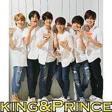 king&Prince全員集合の画像(スイカに関連した画像)